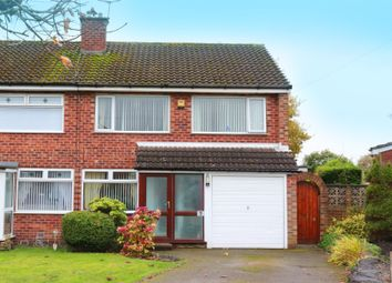 3 bed semi-detached house for sale in Eskdale Avenue, Aughton, Ormskirk L39