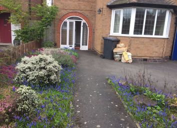 Thumbnail 3 bed detached house to rent in Thurnview Road, Leicester
