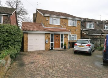 4 bed property for sale in Mount Pleasant Lane, Bricket Wood, St. Albans AL2