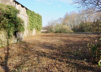 Thumbnail Land for sale in Mill Lane, North Tawton