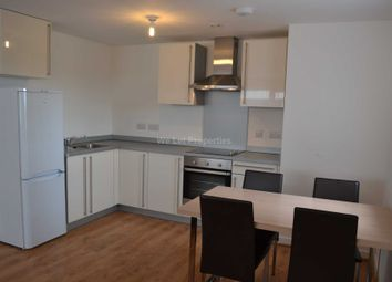 Thumbnail 2 bed flat to rent in Naval Street, Manchester