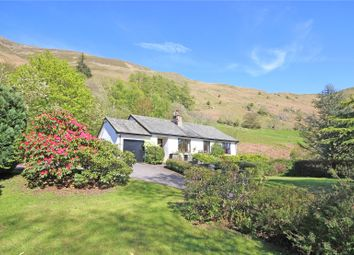 Thumbnail 3 bedroom detached bungalow for sale in Rooking Oaks, Patterdale, Penrith, Cumbria