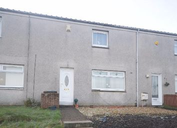 Thumbnail 2 bed terraced house for sale in Hawick Crescent, Larkhall