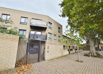 Thumbnail 1 bedroom flat for sale in Hollybush Street, Plaistow, London