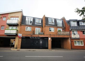 Thumbnail 1 bedroom flat to rent in Coombe Road, Kingston Upon Thames