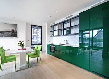 Thumbnail 1 bedroom flat for sale in Wards Place, London