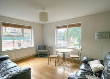 Thumbnail 3 bed flat to rent in Maltby Street, London Bridge
