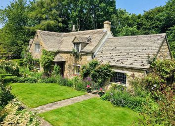 Thumbnail 3 bedroom detached house for sale in Bisley, Stroud, Gloucestershire
