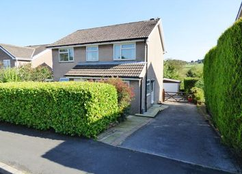 Thumbnail 4 bed detached house for sale in Anncroft Road, Buxton, Derbyshire