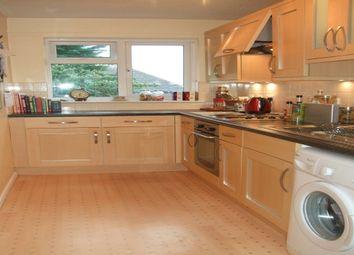 Thumbnail 1 bed flat to rent in Deeble Close, Threemilestone, Truro