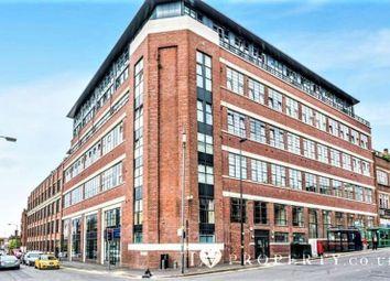 Thumbnail 2 bed flat to rent in Abacus Building, 246 Bradford Street, Birmingham