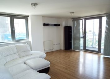 Thumbnail 3 bedroom flat to rent in Meesons Wharf, High Street, London
