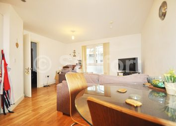 Thumbnail 1 bed flat to rent in High Road, Haringey, Turnpike Lane, London