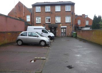 Thumbnail 1 bed flat for sale in Grange Avenue, Earley, Reading