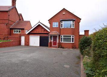 Thumbnail 3 bed detached house for sale in Warren Drive, Wallasey, Merseyside