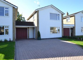 Thumbnail 3 bed link-detached house for sale in Groveland Road, Speen, Newbury, Berkshire