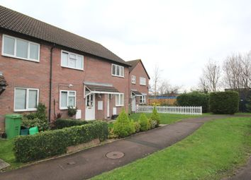 Thumbnail 2 bed terraced house to rent in Frewin Close, Cheltenham