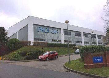 Thumbnail Light industrial for sale in Caulder House, Unit 8B, Sherwood Business Park, Little Oak Drive, Nottingham