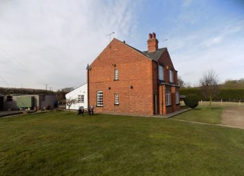 Thumbnail 3 bed semi-detached house for sale in Babworth, Retford
