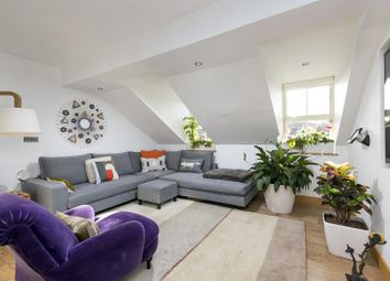 Thumbnail 2 bed flat for sale in Crown Road, St Margarets