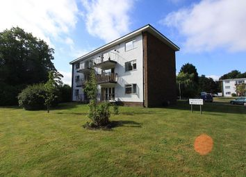 Thumbnail 2 bedroom flat for sale in Leighton Court, Copperdale Close, Earley, Reading, Berkshire
