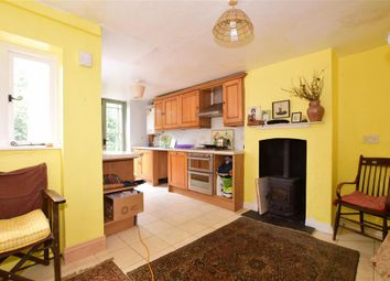 Thumbnail 2 bedroom terraced house for sale in Broyle Road, Summersdale, Chichester, West Sussex