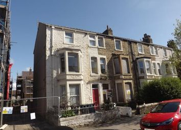 Thumbnail 5 bed terraced house for sale in Chatsworth Road, Morecambe, Lancashire, United Kingdom