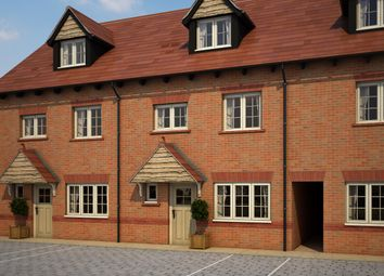 Thumbnail 4 bed end terrace house for sale in London Road, Waterlooville, Hampshire