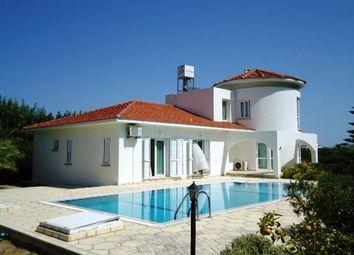 Thumbnail 4 bed villa for sale in Lapta, Lapithos, Kyrenia, Cyprus