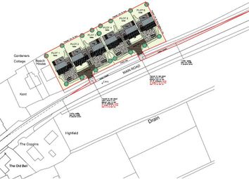 Thumbnail Land for sale in St. Edmunds Estate, Mill Lane, Walpole Highway, Wisbech