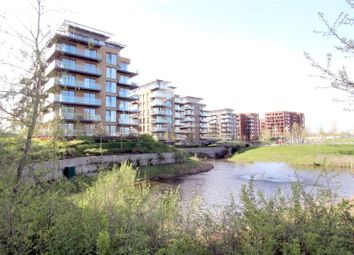 Thumbnail 1 bedroom flat for sale in The Square, Kidbrooke Village, London