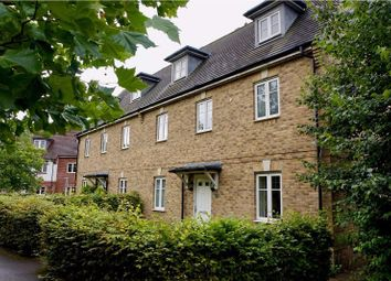 Thumbnail 4 bed town house for sale in Holmdale, Eastergate