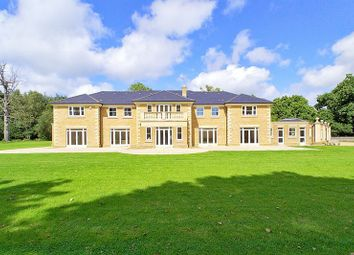 Thumbnail 7 bed detached house for sale in Binsted Lane, Arundel