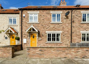 Thumbnail 4 bed terraced house for sale in Great Edstone, York, North Yorkshire