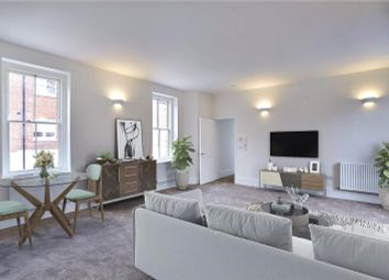 2 bed flat for sale in Hermitage Court, Cholsey, Wallingford OX10