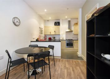 Thumbnail 1 bed flat for sale in Furrow Lane, London