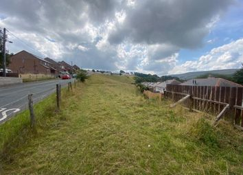 Thumbnail Land for sale in Porters Road, Nantyglo, Ebbw Vale