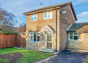 3 bed detached house for sale in Hambleton Close, Long Eaton, Nottingham NG10
