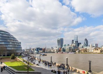 Thumbnail 1 bed flat for sale in Chatsworth House, One Tower Bridge, London