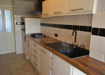 Thumbnail 3 bedroom terraced house to rent in Manor Road, Dagenham, Essex