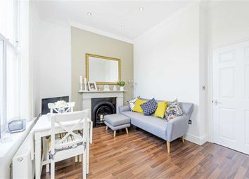 Thumbnail 1 bed flat for sale in Landor Road, Clapham, London