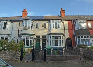 Thumbnail 3 bed terraced house to rent in Barclay Road, Bearwood, Smethwick