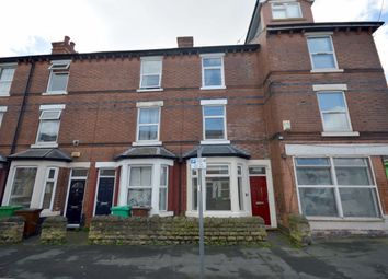 3 bed terraced house to rent in Turney Street, Nottingham NG2