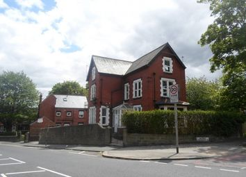 Thumbnail 2 bed flat to rent in 64 Harehills Lane, Leeds