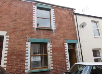 Thumbnail 3 bedroom terraced house to rent in Regent Square, Heavitree, Exeter
