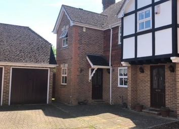 Thumbnail 3 bed end terrace house to rent in Burfield Road, Old Windsor