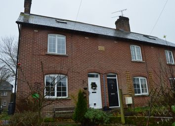 Thumbnail 3 bed end terrace house for sale in New Street, Puddletown, Dorchester