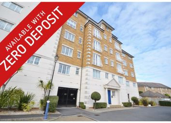 Thumbnail 2 bed property to rent in Pacific Heights North, Golden Gate Way, Eastbourne