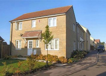 Thumbnail 3 bed end terrace house to rent in Highwood Drive, Nailsworth, Stroud, Gloucestershire