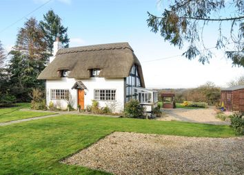 Thumbnail 2 bed detached house for sale in Garden Cottage, Wilcroft Lane, Bartestree, Hereford